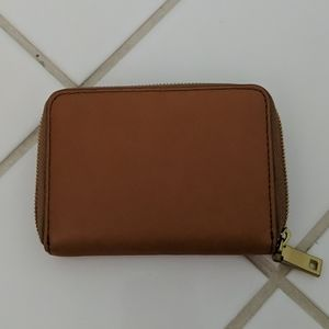 Small JCrew Wallet